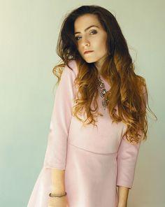 #model #photo #nice #girl