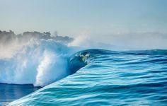 massive wave!! Say hi.