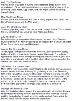 Full moon names and meanings 2 Flower Moon Meaning, Wiccan, Pagan, Full Moon Names, Spiritual Names, Moon Time, Pink Moon, Names With Meaning, New Age