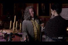 Duke of Sandringham & Claire