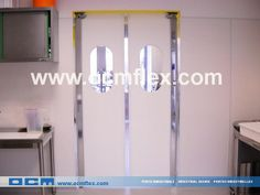 Hygienic GRP Swing Doors | Flickr – Condivisione di foto!