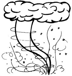 hurricane coloring pages of 1 coloring page hurricane