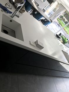 Bluestone, Producers of the UK's Finest Bespoke Worktops - Bluestone Bathroom Countertops, Stone Countertops, Corian Solid Surface, Quartz Sink, Retail Counter, Dental Laboratory, Kitchen Worktop, Reception Areas, Work Tops