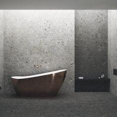 Tendencias - Hazlo con Cerámicos Terrazo, Natural Texture, Light And Shadow, Flats, Trends