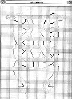 Dragon cross stitch charts free 62 From 74 Dragon Cross Stitch Charts Free Celtic Cross Stitch, Dragon Cross Stitch, Cross Stitch Charts, Cross Stitch Patterns, Knitting Charts, Knitting Stitches, Knitting Patterns, Cross Stitching, Cross Stitch Embroidery