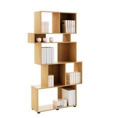 Vrac bookshelf - Fly