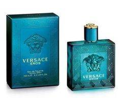Eros Perfume by Versace