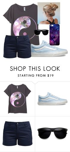 Untitled #3 by summer-anderson-i on Polyvore featuring Barbour, Vans and Casetify