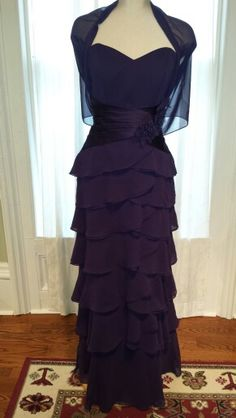 Alfred Angelo mother's dress in stock now. Alfred Angelo, Mothers Dresses, Wedding Planning, Weddings, Formal Dresses, Fashion, Moda, Formal Gowns, La Mode