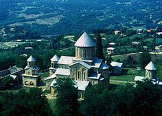 Monastyr Gelati