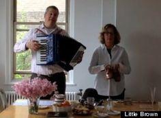Daniel Handler And Maira Kalman Sing Ode To Libraries (VIDEO)