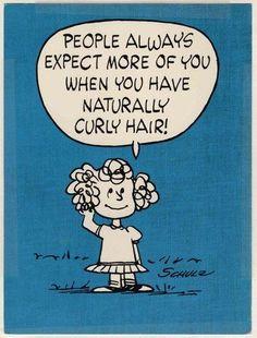 Curls and stuff