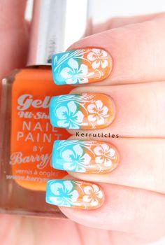 Kerruticles #nail #nails #nailart