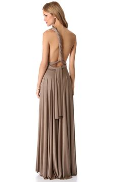 Convertible Maxi Dress www.findress.com