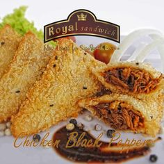 Royal Sandwich - Frozen Sandwich, digoreng dahulu sebelum dinikmati. Kini hadir dengan 12 variant Sandwich fresh, tanpa pengawet, MSG, dan enak. Bisa langsung di pesan 085710770240 . . #royalsandwich #sandwich #sandwichgoreng #friedsandwich #breakfast #lunch #dinner #foodporn #bread #simplefood #delicious #healthy #breaktime