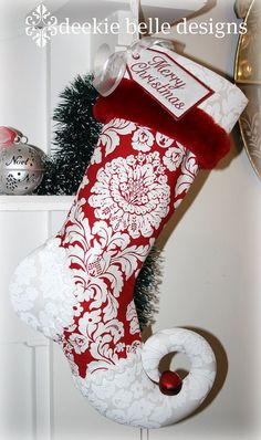 Stocking great Christmas idea! Fill with a bath  works handsan a lip balm and a 5 dollar gift card?