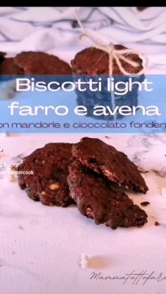 Best Italian Recipes, Favorite Recipes, Whole Food Recipes, Healthy Recipes, Italian Cake, Juice Fast, Girl Scout Cookies, Recipe Boards, Breakfast Cookies