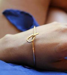 good unite bangle bracelet
