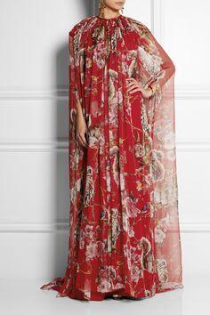 Dolce & Gabbana - definitely for Endorra!