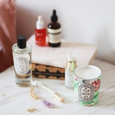 The @diptyque Rosa Mundi scent is everything! A lil treat to yourself this month I say