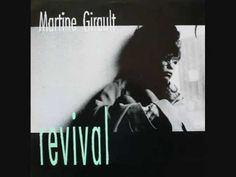 Martine Girault - Cause it matters to me