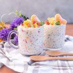 Salada de Frutas com Sagu