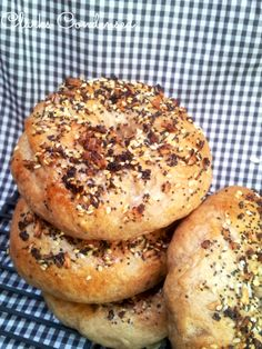 Delicious homemade recipes (can be made with or without a bread maker)