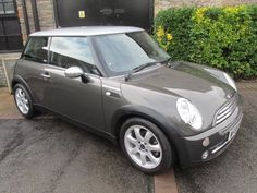JUST IN THIS BEAUTIFUL MINI PARK LANE FULL LEATHER CRUISE CONTROL CLIMATE CONTROL AND MORE!   CALL US TO BOOK YOUR APPOINTMENT....  http://ift.tt/1JnhBFd #minicarsbristol