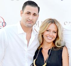 RHONJ Alum Dina Manzo Is Dating Millionaire Dave Cantin - Us Weekly