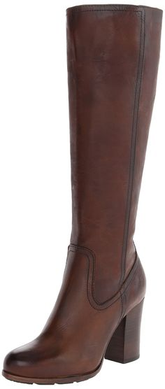 Amazon.com: FRYE Women's Parker Tall Riding Boot: Frye Shoes: Clothing