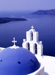 Greece .... I'll visit there someday!