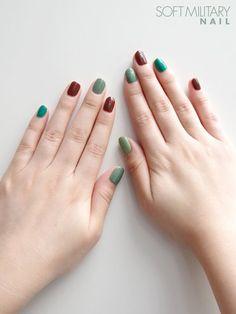 nail ネイル http://www.elle.co.jp/beauty/nail/14_1030/2