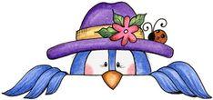Bird Topper