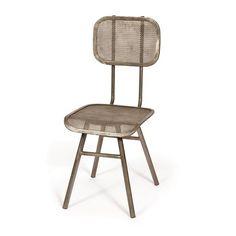 Hoffa Chair