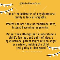 27 Best Dysfunctional Family Quotes Images Psicologia Thinking