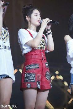 Kim Dahyun twice jyp nation