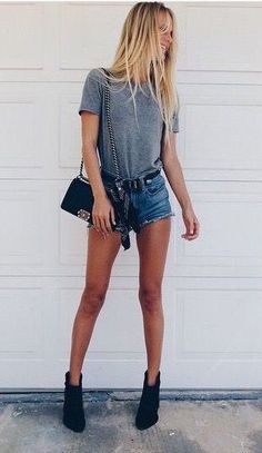 150 Outfits to Try This Summer