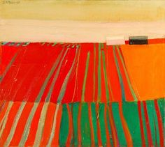 raimonds staprans - I've always love the patterns fields make...this is a…