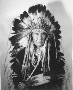 Albert Moore :: National Park Service (NPS) Nez Perce Historic Images Collection