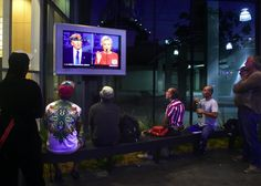 It's (almost) official: Monday's presidential debate between Hillary Clinton and Donald Trump was the most watched debate in U.S. history, according to ...