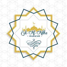Arabic eid al adha decorative islamic ba... | Free Vector #Freepik #freevector #background #islamic #animal #ramadan Feliz Eid Al Adha, Eid Al Adha Wishes, Happy Eid Al Adha, Eid Adha Mubarak, Islamic Background Vector, Geometric Background, Banner Design, Ramadan, Eid Al-adha