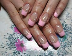 Nail Art Easy at Home for Women