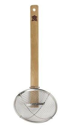 Bamboo Skimmer