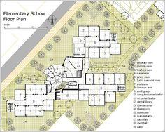 elementary school building design plans | Surkis Elementary School Kfar Saba Israel : DesignShare Projects: