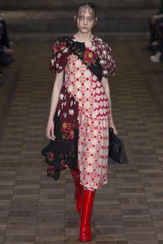 Simone Rocha ready-to-wear spring/summer '17: