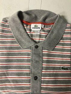 c4e6ebd983 (eBay link) 3XL Izod Lacoste Vintage Polo Golf Shirt -100% Cotton -