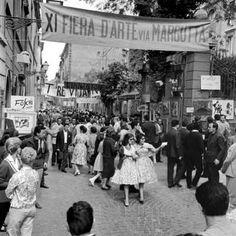 Via margutta 1964
