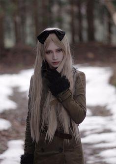 Nou(乃迂) Belarus Cosplay Photo - WorldCosplay