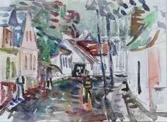 Stary Sącz, ulica III