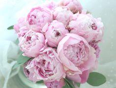 ブーケ クラッチ 芍薬 リストランテASO様へ : 一会 ウエディングの花